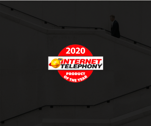 CallTower Receives 2020 INTERNET TELEPHONY Product of the Year Award