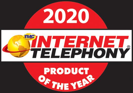 Internet Telephony Product of the Year Award