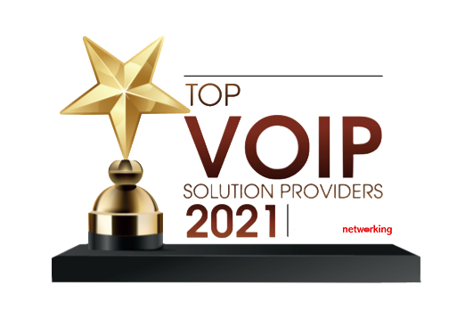 Top 10 VoIP Solution Providers 2021