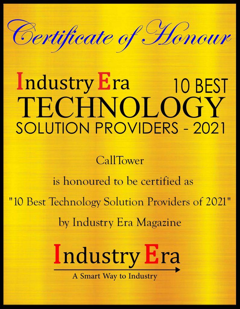 Best Technology Solution Provider