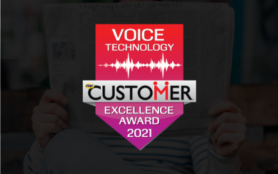 CallTower's Native Microsoft Teams Direct Routing Championed by CUSTOMER Magazine for Innovation and Customer Experience