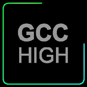 GCC High