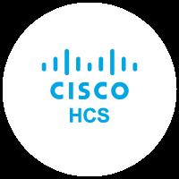 Cisco HCS