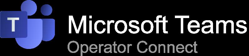 Microsoft Teams Operator Connect